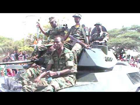 Fanny Somaliland Celebrate  18 may2018...