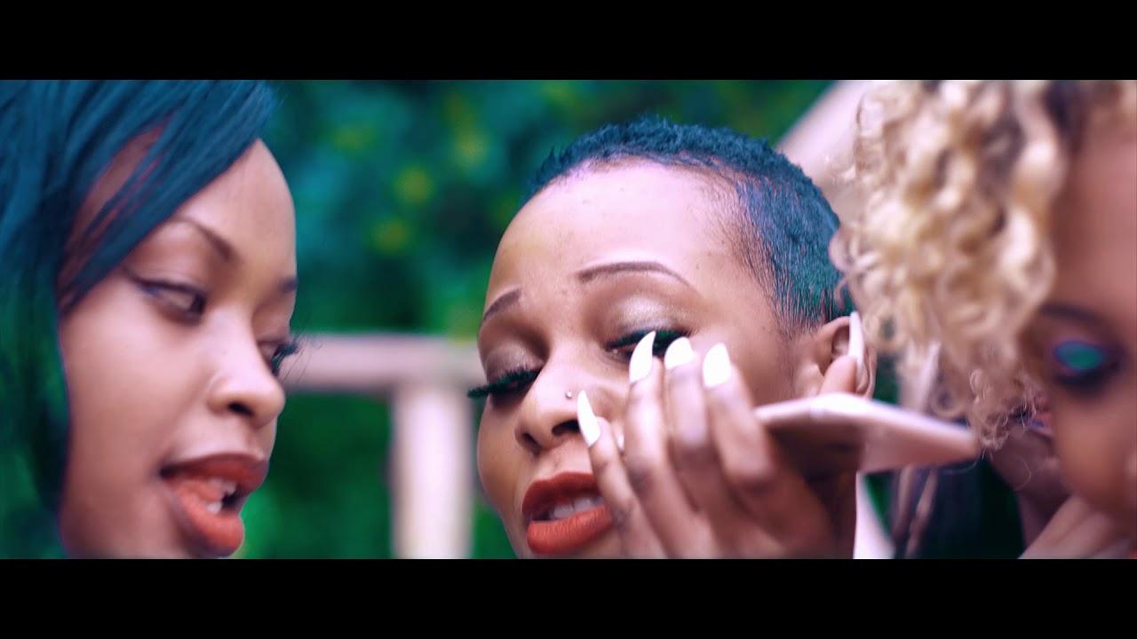 Dj Shiru - Baliwa ft Byaxy [Officiall video] New Ugandan Music 2018 HD