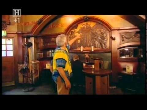 London Pubs: The Black Friar