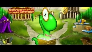BookWorm Adventures Ep.4 - Isle of Circes
