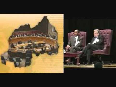 Rwanda Truth and Reconciliation