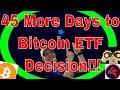 Bitcoin ETF, Perspective on Blockchain and Coins, Robert Kiyosaki!