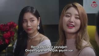 Türkçe Altyazılı Mask 1. Bölüm