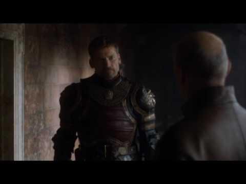 Randyll Tarly of Game of Thrones - Great screenwriting - YouTube