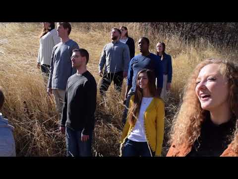 USU Chamber Singers: Go Rest High on That Mountain (Vince Gill, arr. Cory Evans)