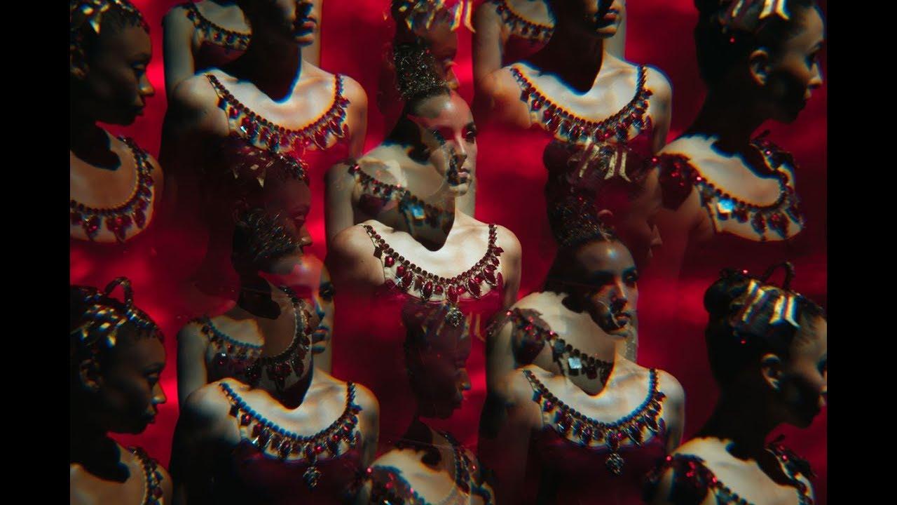 NYC Ballet Presents: George Balanchine's JEWELS