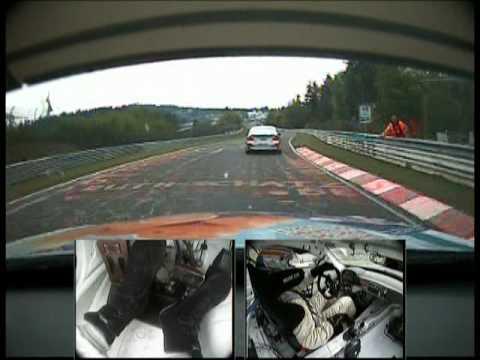 2010 24 hours of Nurburgring - Part 3 of 3