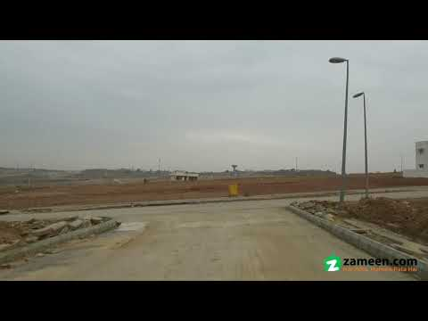 1 KANAL RESIDENTIAL PLOT FOR SALE IN BLOCK P PHASE 8 BAHRIA TOWN RAWALPINDI