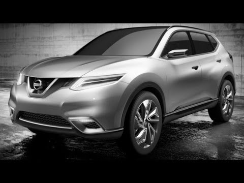 2015 Nissan Rogue Review Youtube