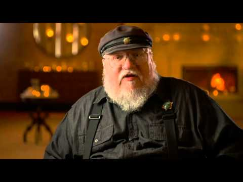 Game of Thrones Season 4: Episode #1 -  Reforging Ice (HBO)