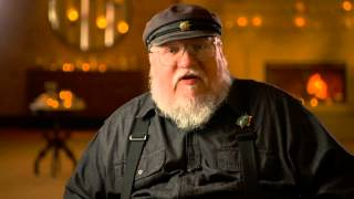 Game of Thrones Season 4: Episode #1 -  Reforging Ice (HBO)