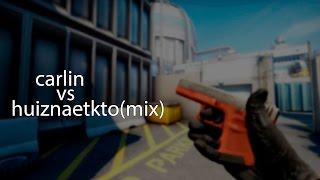 ace in full eco round carlin vs huiznaetkto™(mix) #2