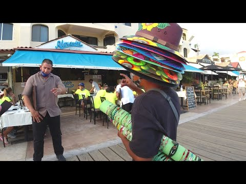First Impressions of Cabo San Lucas, Mexico (Baja Sur)