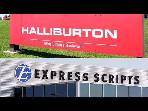 Here's Why Jim Cramer Prefers Schlumberger Over Halliburton