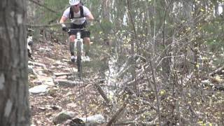 Rocky Mountain Bikes 2012 Element 970:Jamie