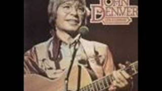 John Denver Thank God I