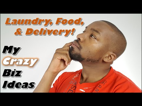 Start Your Delivery Service | My Crazy Biz Ideas