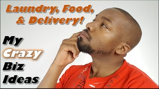 Start Your Delivery Service | My Crazy Biz Ideas