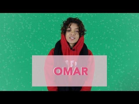 Minuten med Omar