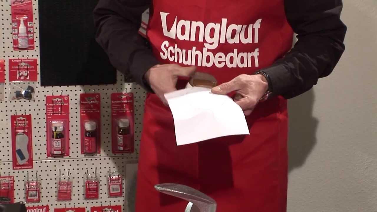 Stinky Sohlen Candid Ebenholz 11 Hausmittel