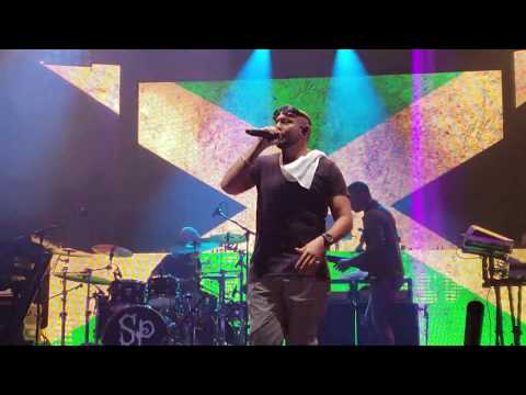 Sean Paul - When it Comes to You - Live in concert