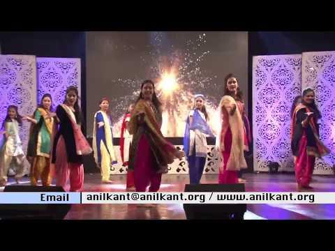 SHREYA KANT - MASIHA BULATA HAI- HINDI CHRISTIAN DANCE VIDEO thumbnail