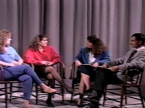 "KBVR-TV ""Global Perspectives"" Episode 1 - Exchange Student Opportunities (Uknown Date ca. 1990)"