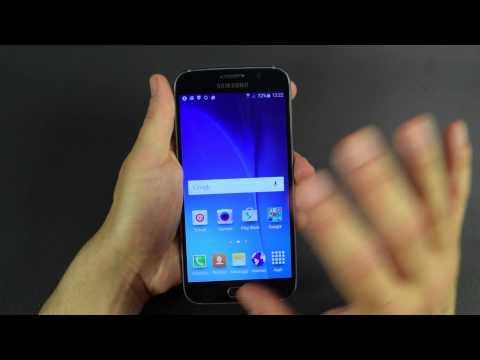 10 trucchi per utilizzare al meglio il Samsung Galaxy S6