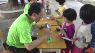 浸信會呂明才中學 20140417-20 英德親子助學探訪團