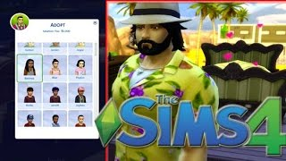 THE SIMS 4 WWE FAM - Babies on the WAY!! Ep 23