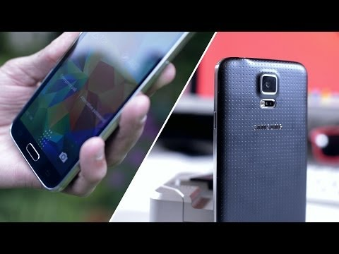 5 Things I hate about the Samsung Galaxy S5!