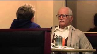 Несносный Дед- Это был тихий убийца