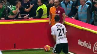 Maç Özeti | 4 Büyükler Salon Turnuvası | Galatasaray 7 - Beşiktaş 6 | (13.01.2016)
