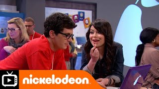 iCarly | iPear Store | Nickelodeon UK