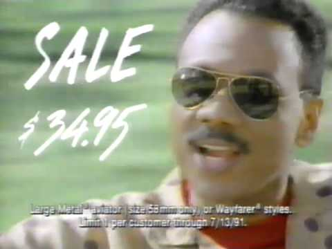 pearle-commercial,-1990