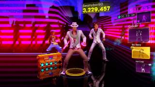 Dance Central 3 - Ice Ice Baby (Hard) - Vanilla Ice - *FLAWLESS*