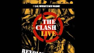 The Clash \ Live Revolution Rock, 2007 [Full Audio]