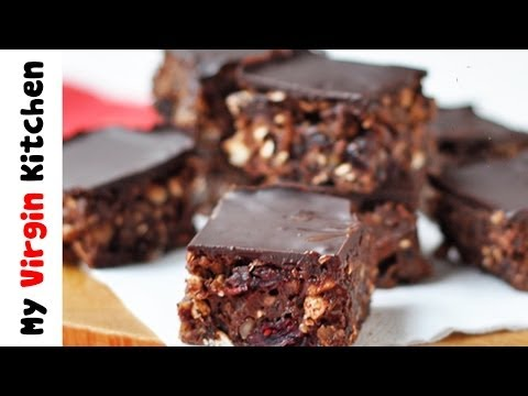 Chocolate And Dark Cherry Jam Roly Poly