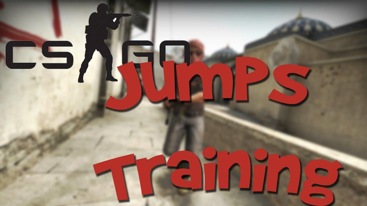 Jumps training скачать cs go cs go steam product code