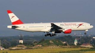 Los Angeles, Austrian Airlines