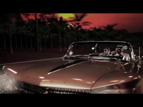 Flamingosi - Srce (Sa tobom bilo gde) - (Official Video 2013) HD