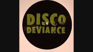 Love Drop - Temptation (Disco Deviance 36)