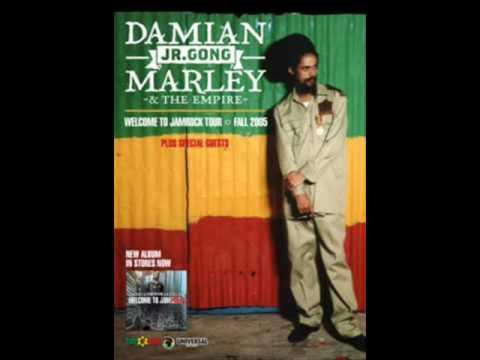 Damian Marley-Pimpass paradise