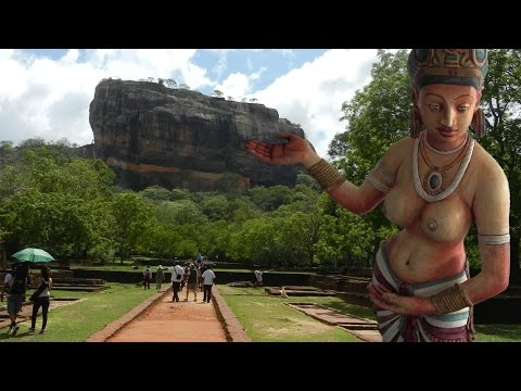 Sri Lanka Full Day 3 - Sigiriya