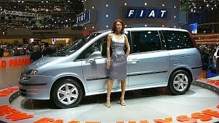 Fiat Ulysse Ваше мнение!!