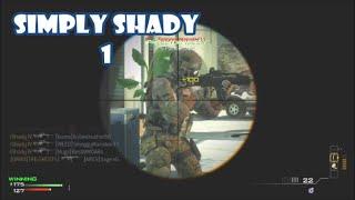 Shady: Simply Shady - Multi CoD Montage