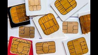 Delincuentes duplican SIM card de celulares para saquear cuentas bancarias   Noticias Caracol