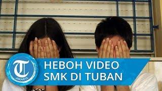 Live Show Pelajar SMK Tuban Hubungan Badan Ditonton Rame rame, Sengaja Direkam, Disaksikan Teman