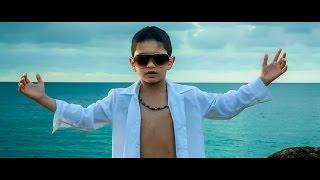 Jonelle ( 7 añitos )  Tema   ( Cuando Pienso En Ti