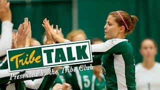 Tribe Talk with Volleyball's Dessi Koleva (Oct. 15)